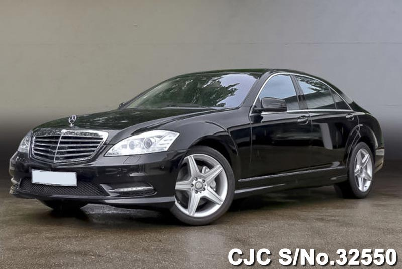 Mercedes benz s500 l for sale for Mercedes benz s500 for sale